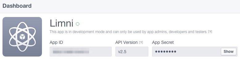 App ID en Facebook