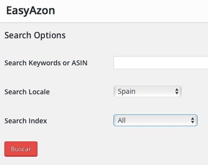 EasyAzon 4 buscador