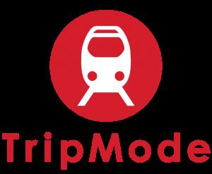 Logotipo de TripMode