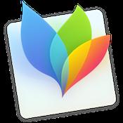 Icono de MindNode, aplicación para crear mapas mentales