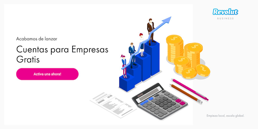 Revolut Business Gratis
