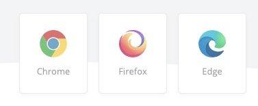 Extensiones navegador Eagle