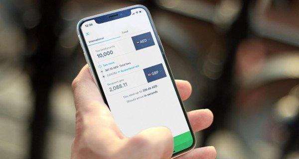 Transferwise envio dinero a Dirhams Emiratos Arabes Unidos