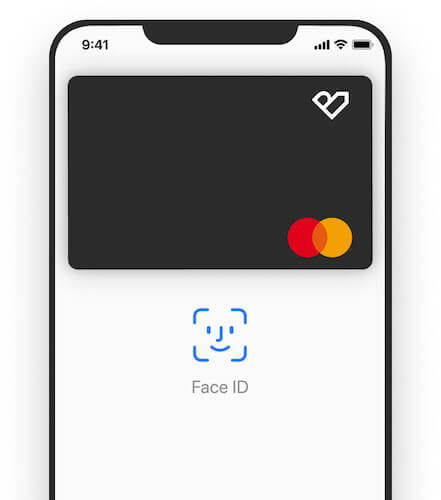 Bnext Apple Pay
