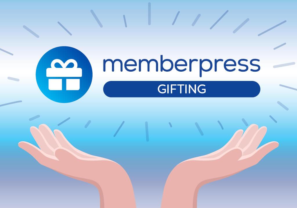 Memberpress Gifting complemento para regalar membresias